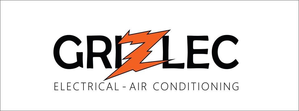 Logo for Sponsor Grizlec Electrics