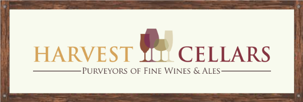 logo of sponsor Harvest Cellars